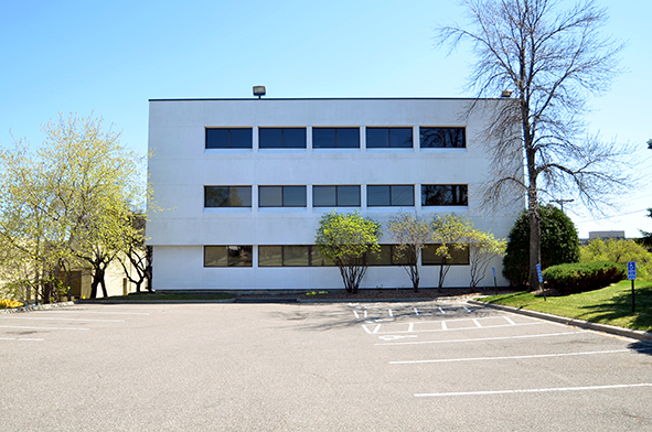 5810 Office Building Lot