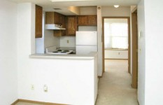 760 Mount Curve Apt. - Dining_Kitchen