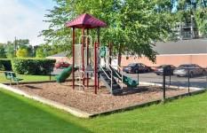 Centennial Commons - Playground