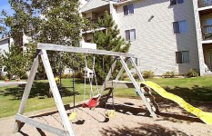 Linnet Circle Apt. - Playground