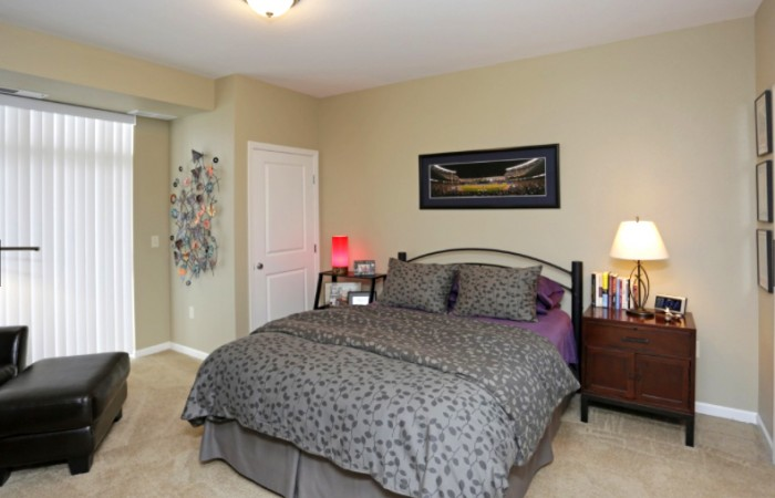 Lyndale Plaza - Bedroom 4