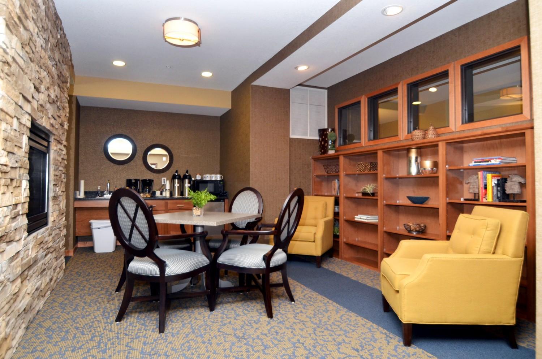 northern lakes senior living michael development. Black Bedroom Furniture Sets. Home Design Ideas