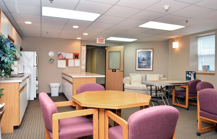 Village Place Community Room