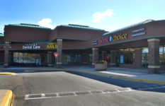 Oxboro Plaza and Oxboro Square 2